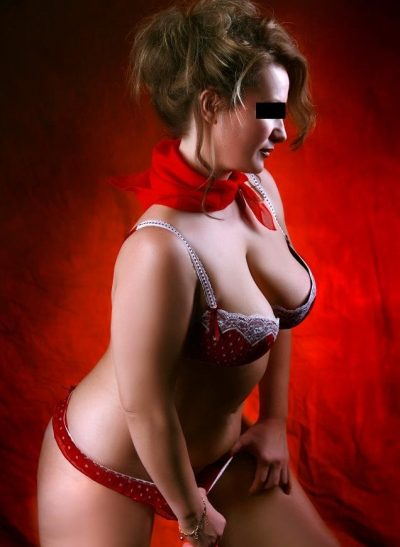 Проститутка Муся
